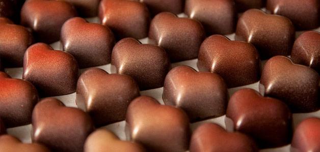 Gianduja Chocolate