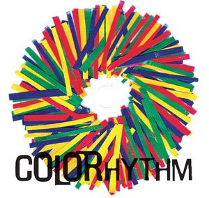 Colorythm