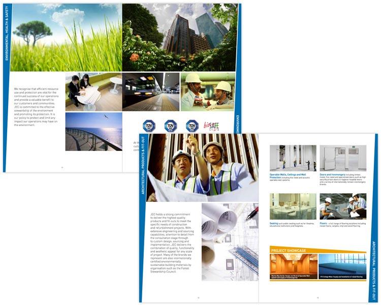 JEC brochure