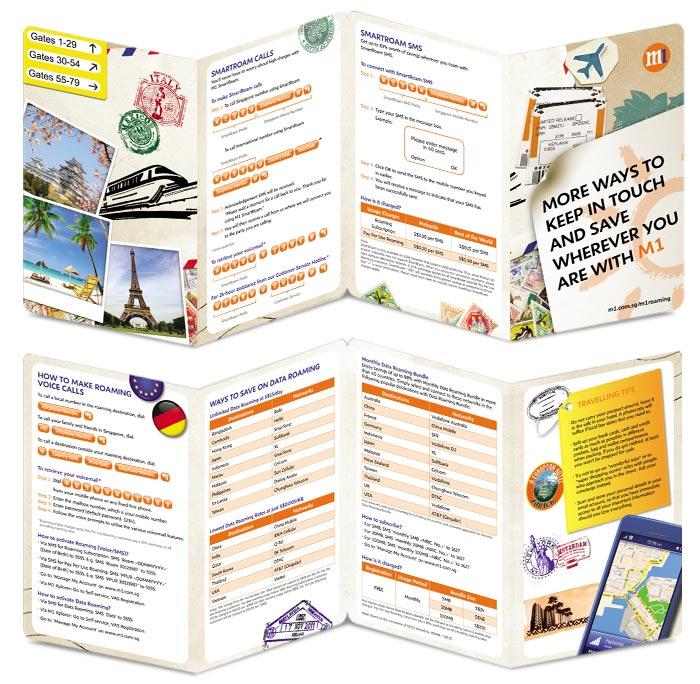 M1 brochure