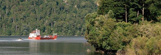 Pirihueco Lake