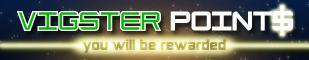 Vigster banner design