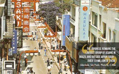 Konnichiwa! Meet Brazil's Eastern Heritage