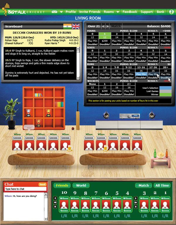 Sport Monkee game design