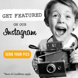 VDL instagram ad