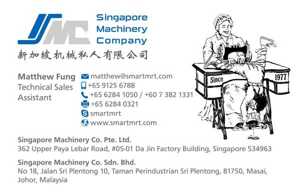 namecard / business card design