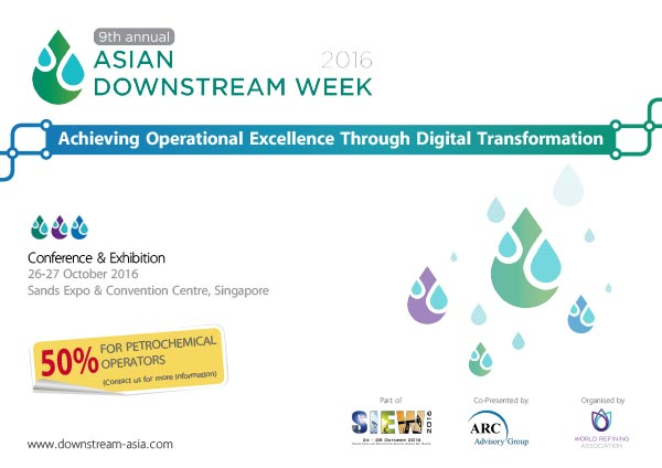 Asian Downstream Week