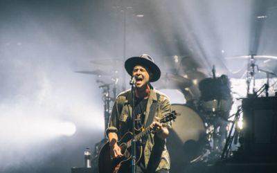 OneRepublic Live In Singapore 2018